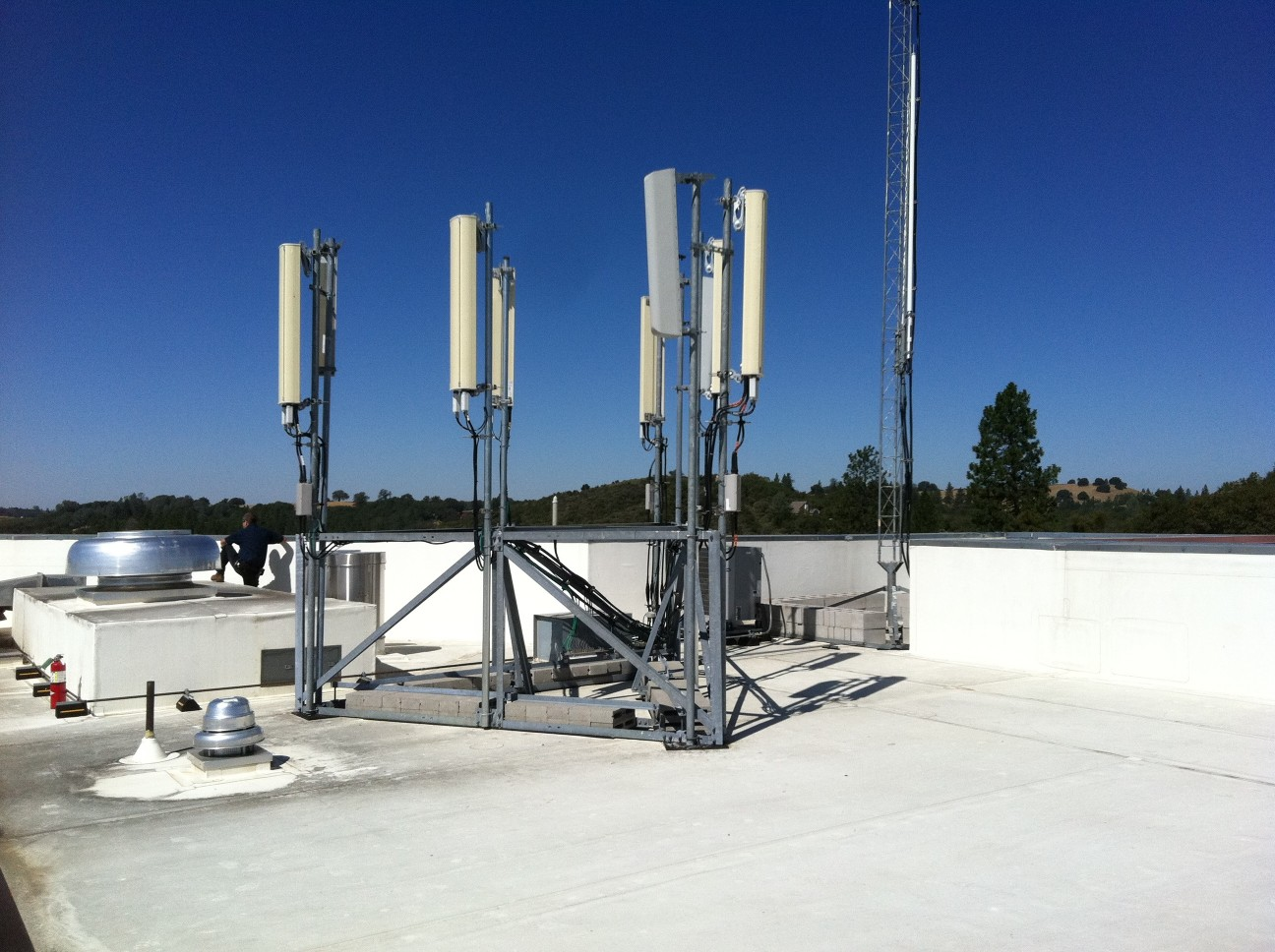 Cell Tower Lease Buyout Experts We Turn Cell Tower Leases
