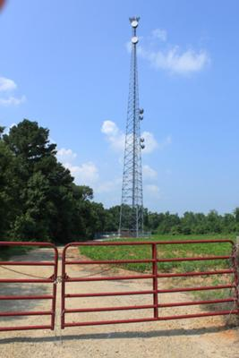 Tower Genius's cell tower report gave us peace of mind.
