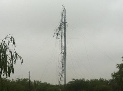 VZ tower Brownsville TX