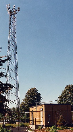 Verizon Wireless Cell Tower Lease Experts Tower Genius 1