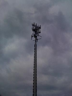 Livonia Michigan Cell Tower