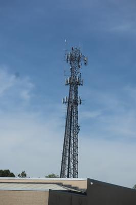 Lattice cell tower Rockland County NY