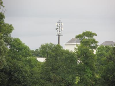 Telecom Tower Limerick Ireland