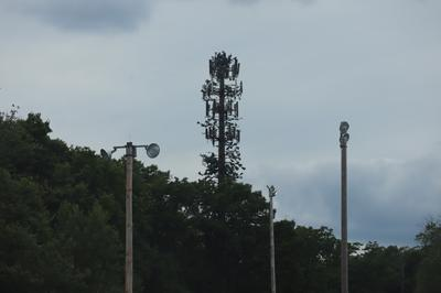 Cell tower West Nyack