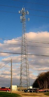 Submit Cell Tower Locations Directly To The Carriers