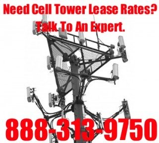 Cell Tower Lease Rates Gt Gt The Dirty Little Secret