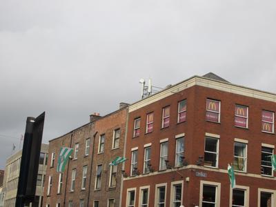 Rooftop Site Limerick City, Ireland